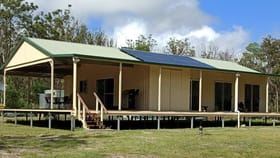 Rural / Farming commercial property for sale at 142 Dahl Road Crows Nest QLD 4355