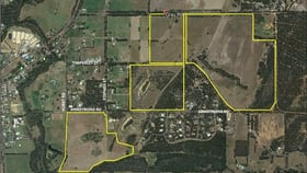 Rural / Farming commercial property for sale at Lots Armstrong Street Boyanup WA 6237