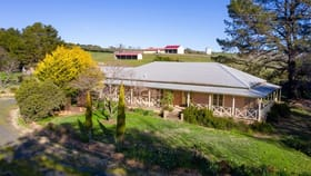 Rural / Farming commercial property for sale at 1275 Triangle Flat Road Triangle Flat NSW 2795