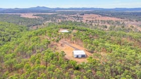 Rural / Farming commercial property for sale at 297 Deep Creek Road Wooderson QLD 4680