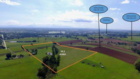 Rural / Farming commercial property for sale at 295 Warragul Lardner Road Warragul VIC 3820