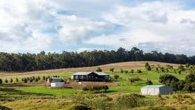 Rural / Farming commercial property sold at 265 Newlands Road East Newlands WA 6251