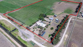 Rural / Farming commercial property for sale at 11 Boyces Road Cobains VIC 3851