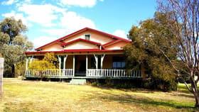 Rural / Farming commercial property for sale at 866 Wearnes Road Bundarra NSW 2359