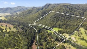Rural / Farming commercial property for sale at 1190 Wollombi Road Broke NSW 2330