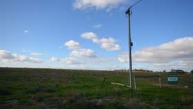 Rural / Farming commercial property sold at Lot 13 Kepa Road Murray Bridge East SA 5253