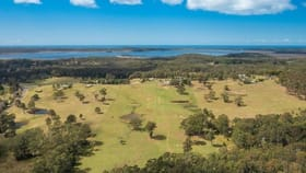 Rural / Farming commercial property for sale at 655 Lake Innes Drive Lake Innes NSW 2446