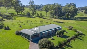 Rural / Farming commercial property for sale at 130 Gum Scrub Road Gum Scrub NSW 2441