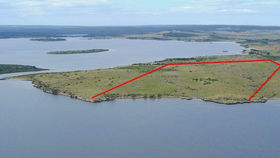 Rural / Farming commercial property for sale at Lot 404 Ratcliff Track Pelican Lagoon SA 5222