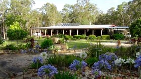Rural / Farming commercial property for sale at Tabulam NSW 2469