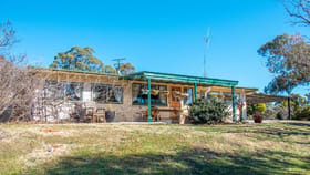 Rural / Farming commercial property for sale at 254 Soldiers Hill Road Wisemans Creek NSW 2795