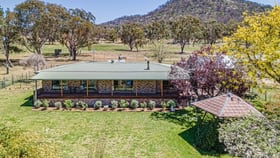 Rural / Farming commercial property for sale at 2763 Thunderbolts Way Armidale NSW 2350
