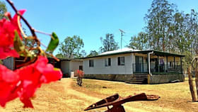 Rural / Farming commercial property for sale at 13 Grantham Scrub Road Grantham QLD 4347