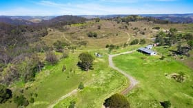 Rural / Farming commercial property for sale at 3181 Wombeyan Caves  Road Bullio NSW 2575