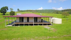 Rural / Farming commercial property for sale at Bonalbo NSW 2469