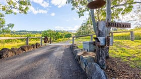Rural / Farming commercial property for sale at 190 Minden Post Office Road Minden QLD 4311