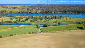 Rural / Farming commercial property for sale at Schmidts Road Branyan QLD 4670