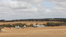 Rural / Farming commercial property for sale at Paul Valley Cranbrook WA 6321