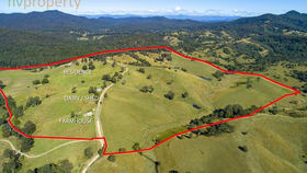 Rural / Farming commercial property for sale at 613 Bakers Creek Road Taylors Arm NSW 2447