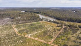 Rural / Farming commercial property for sale at Lock 7 Lodge & Lot 2 Rufus River Road via Wentworth Rufus NSW 2648