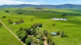 Rural / Farming commercial property for sale at 1064 Cooeeimbardi Road Toogoolawah QLD 4313