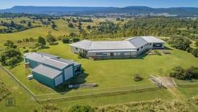 Rural / Farming commercial property sold at 172 Birnam Range Road Beaudesert QLD 4285