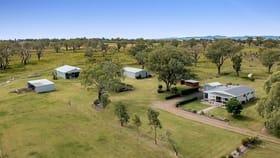 Rural / Farming commercial property sold at 553 Aubigny-Crosshill Road Aubigny QLD 4401