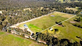 Rural / Farming commercial property for sale at 70 Thomson Lane Seaton VIC 3858