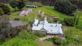 Rural / Farming commercial property for sale at 3165 DARTMOOR-HAMILTON ROAD Digby VIC 3309