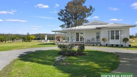 Rural / Farming commercial property for sale at 51 Weller's Lane Nabiac NSW 2312