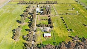 Rural / Farming commercial property for sale at 3942 Midland Highway Stanhope VIC 3623