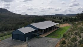 Rural / Farming commercial property for sale at 163 Arthurs Road Towrang NSW 2580