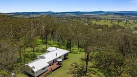 Rural / Farming commercial property for sale at 337 Sawpit Road Ramsay QLD 4358