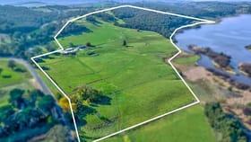 Rural / Farming commercial property for sale at 258 Becks Bridge Road Tanjil South VIC 3825