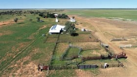 Rural / Farming commercial property for sale at Romula Jundah QLD 4736