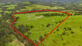 Rural / Farming commercial property for sale at 70 Smedleys Lane Clonbinane VIC 3658