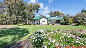 Rural / Farming commercial property for sale at 16L Boundary Creek Road Dubbo NSW 2830