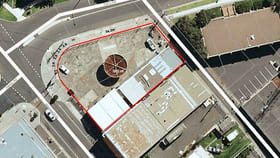 Shop & Retail commercial property sold at 6-8 Wentworth Street Port Kembla NSW 2505
