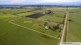 Rural / Farming commercial property for sale at 430 Muddy Gates Lane Clyde VIC 3978