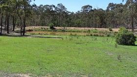 Rural / Farming commercial property for sale at Lot 11 1766 Oallen Ford Road Oallen NSW 2580