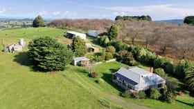 Rural / Farming commercial property for sale at 1443 NEERIM EAST ROAD NEERIM via Neerim South VIC 3831