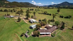 Rural / Farming commercial property for sale at 579 Somerset Rd Gloucester NSW 2422