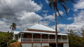 Rural / Farming commercial property for sale at 56a Minden Post Office Road, Tallegalla QLD 4340