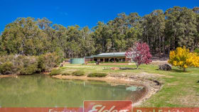 Rural / Farming commercial property for sale at 1615 Brookhampton RD Kirup WA 6251