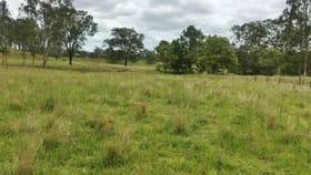 Rural / Farming commercial property for sale at 5478 Burnett Highway Goomeri QLD 4601
