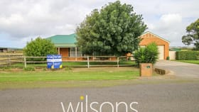 Rural / Farming commercial property for sale at 175 Conns Lane Illowa VIC 3282