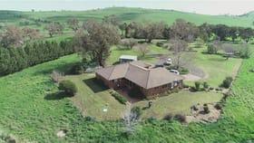 Rural / Farming commercial property for sale at 'Carribee' 418 Burnt Yards Road Mandurama NSW 2792