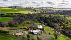 Rural / Farming commercial property for sale at 7623 Harvey-Quindanning Road Quindanning WA 6391
