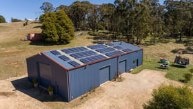 Rural / Farming commercial property for sale at 378 Eusdale Road Yetholme NSW 2795