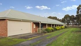 Rural / Farming commercial property for sale at 10 Darcys Road Birregurra VIC 3242